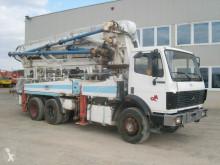 n/a concrete pump truck