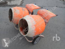 betonieră Belle Group