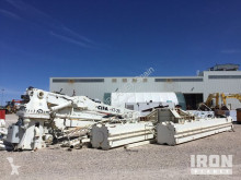 Cifa KT28 Concrete Pump - Unused