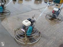 tallocia mecanica usato