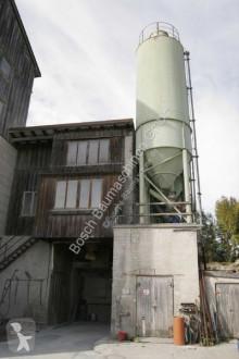 használt betonozó üzem