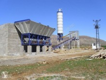 Fabo Dry Type Batching Plant**