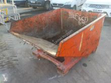 nc Skip to suit Forklift (2 of)