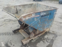 n/a Conquip Tipping Skip to suit Fork Lift