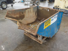 nc Conquip Tipping Skip to suit Forklift
