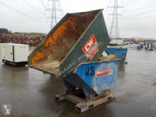 nc Tipping Skip to suit Forklift (2 of)