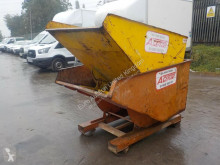 n/a Tipping Skip to suit Forklift (2 of)