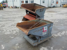 nc Tipping Skip to suit Forklift (3 of)