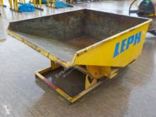 nc Tipping Skip to suit Forklift