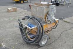 nc Electric Concrete Pump