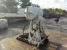 Liebherr Cement Mixer Drive