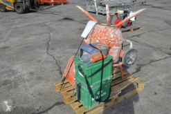 nc Pallet of Electric Cement Mixer c/w Spray Guns