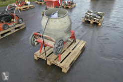 nc Electric Cement Mixer