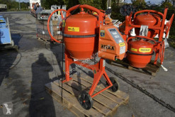Atika Electric Powered Cement Mixer