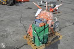 nc Pallet of Electric Cement Mixer c/w Spray Guns