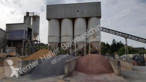impianto di betonaggio Masa
