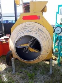 Edil Lame concrete mixer