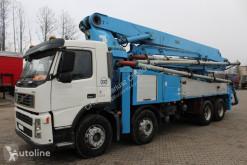 beton Volvo - FM9 8x4 pompa TEKA 33/37
