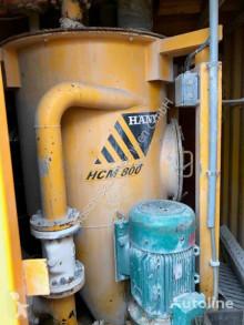 betoniera n/a Häny MCM-2000