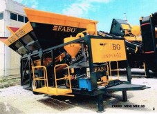 beton Fabo MINI MIX 30