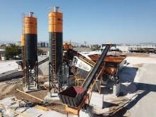 betoniera Fabo TURBO MIX 120