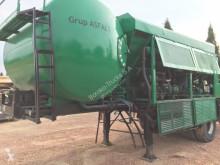 betoniera n/a BREINING - SAL 14000 SLURRY