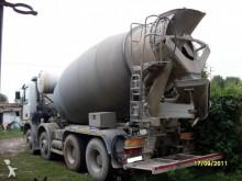 impianto di betonaggio Iveco SRY1300 usato - n°413418 - Foto 1