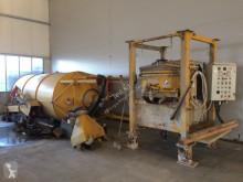 Sipe concrete plant