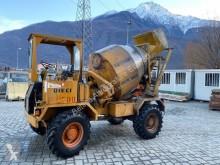 Dieci betonkeverő/tartály beton