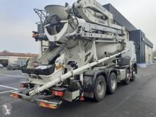 beton Cifa MK25