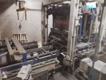 výrobní jednotka betonových výrobků Quadra