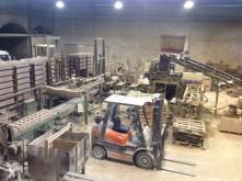 混凝土制品生产设备 Columbia