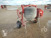 n/a concrete mixer