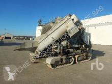 Miller betonbedolgozó gép