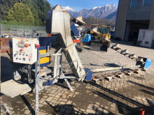 Sipe production units for concrete products