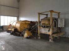 混凝土搅拌车/搅拌机 混凝土厂 Sipe