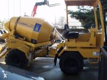 betoneira / pião Carmix