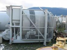 hormigón planta de hormigón ORU