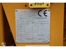 View images Cifa PCS 209 D6 Concrete pump concrete