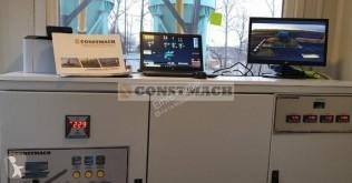 Vedeţi fotografiile Betoniera Constmach MOBILE CONCRETE PLANT - 35 m3/h
