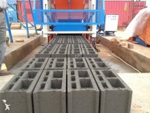 View images Masa SEMI AUTOMATIC BLOCK & INTERLOCK PRODUCTION LINE concrete