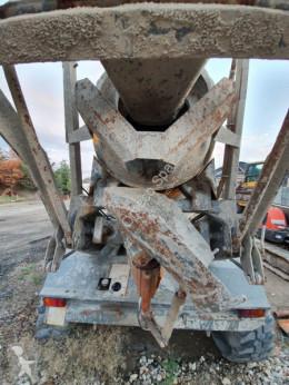 View images Dieci L4700 concrete
