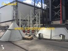 View images Constmach 500 TONNES CAPACITY CEMENT SILO concrete