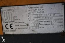 Ver as fotos Betão Mercedes Axor 2628