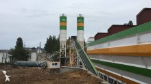 View images Fabo POWERMIX-100M3/H CENTRALE A BETON FIXE CONCRETE BATCHING PLANT concrete