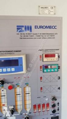 Vedere le foto Calcestruzzo Euromecc TIPO EUROMOBIL 4 FAST DRY