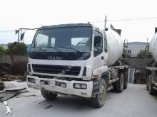 betoniera rotore / Mescolatore Isuzu usata - n°1045116 - Foto 2