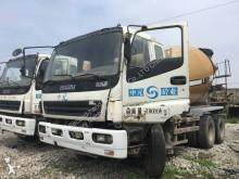 Ver las fotos Hormigón Isuzu USED ISUZU Concrete Mixer 8MS 10M3 15M3 12M3