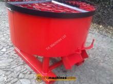 betoniera nc Mischer, mit hydraulischem, Antrieb 400 Liter nuova - n°2079206 - Foto 2