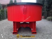 betoniera nc Mischer , mit Zapfwellenantrieb 600l nuova - n°2079219 - Foto 2